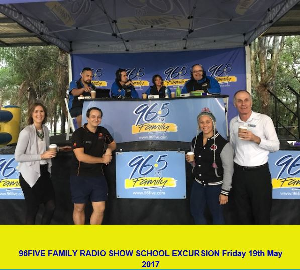 96five FM at SSS