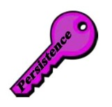 Persistence-A key to success during Weeks 3 & 4
