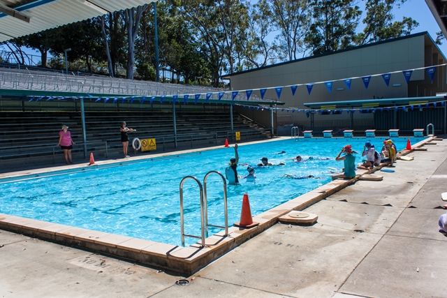 Swimming Carnival Postponed today due to inclement weather